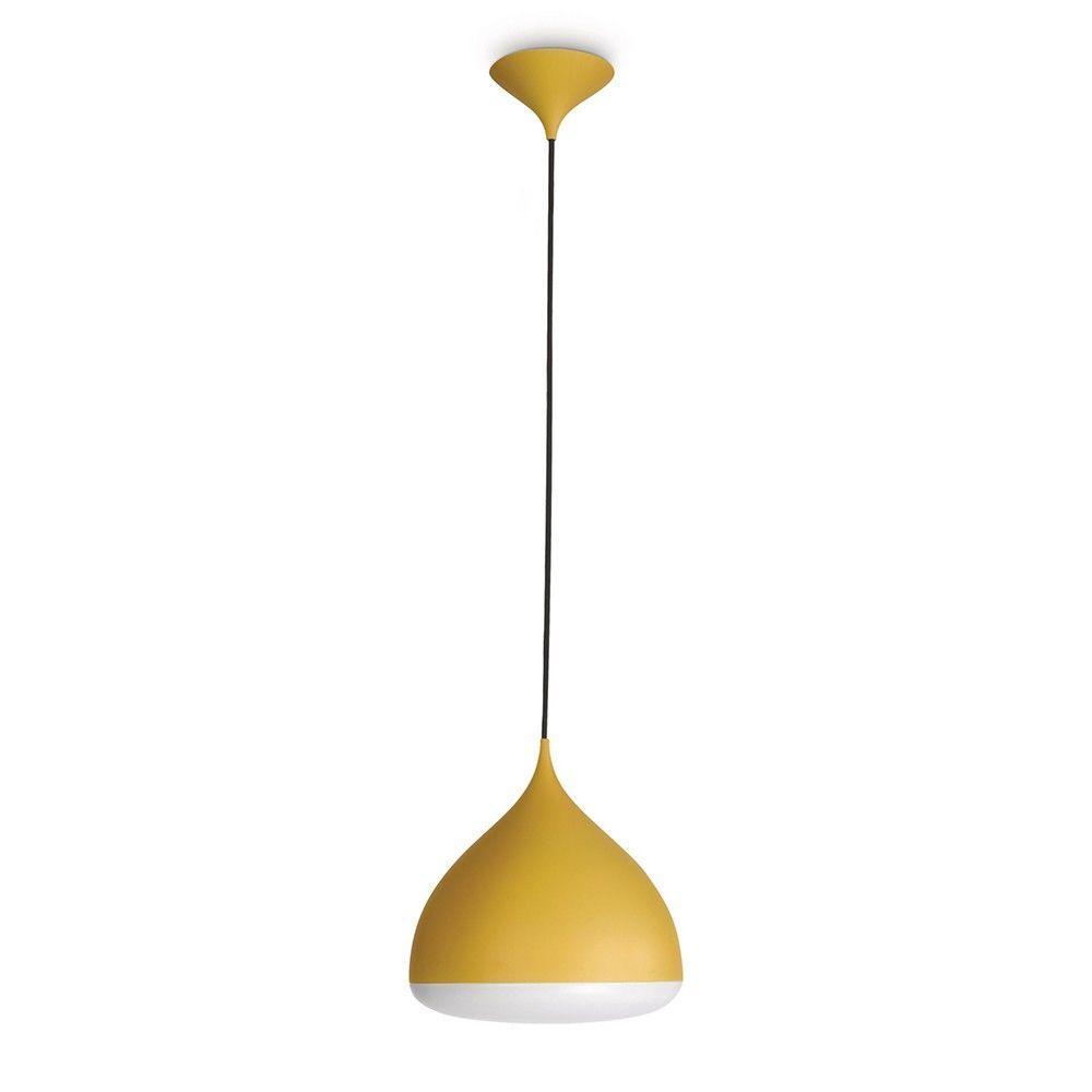 mellow yellow decor interior inspirations ceiling pendant light