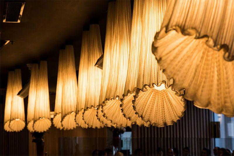 yellow interior lighting fumo manchester