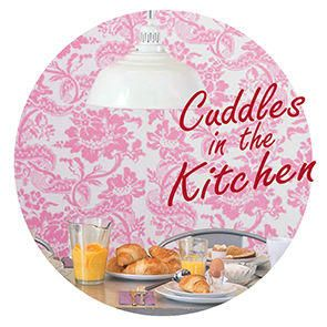 Get the Cuddles in the Kitchen look