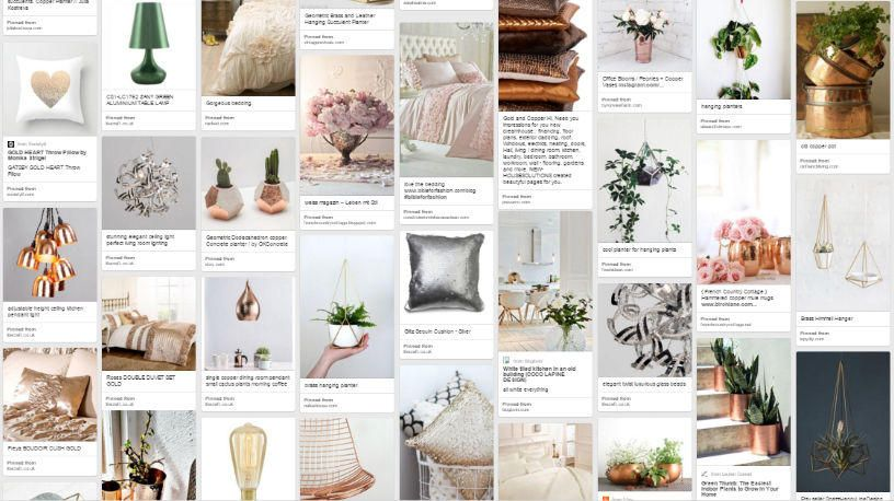 mother's day gift guide lighting accessories home decor pinterest