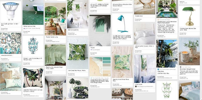 tropical-vibes-pin-board