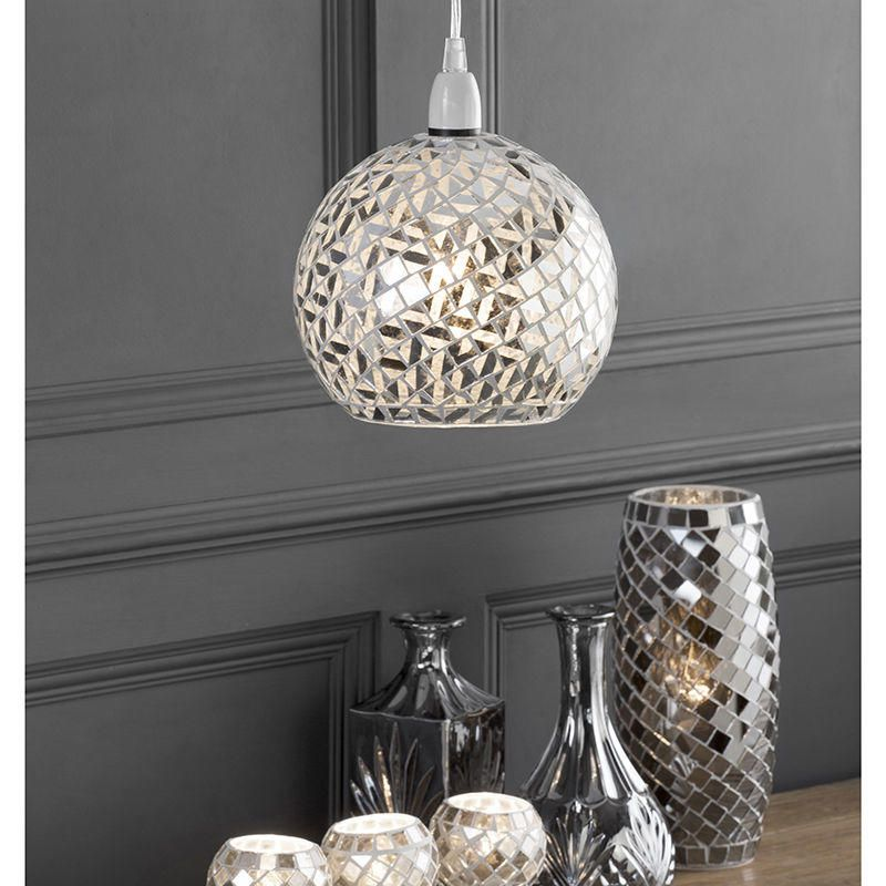 NEW IN: Mosaic Lights
