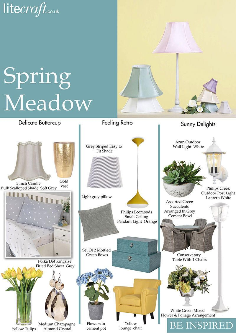 spring meadow sunny shades be inspired JPG