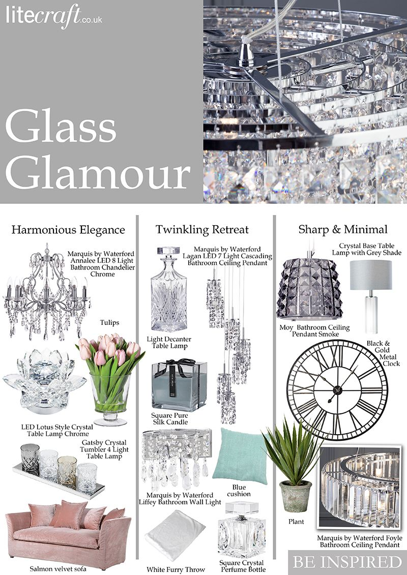 Glass glamour be inspired draft