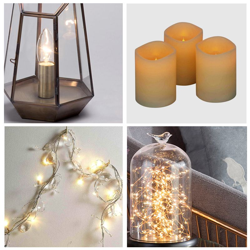 Hygge : Candlelight