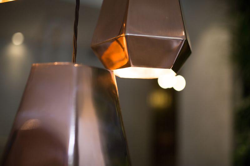 Bar 1911 Copper