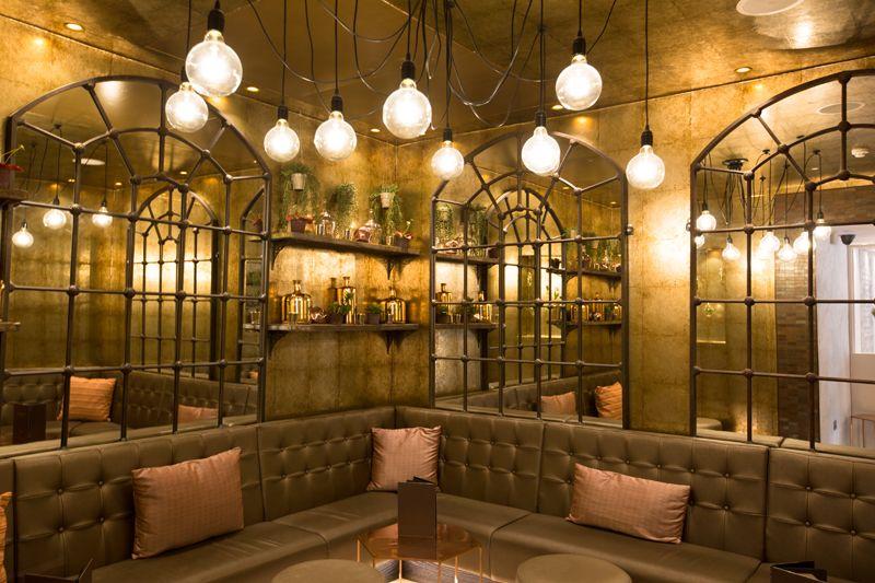 Snug Bar 1911