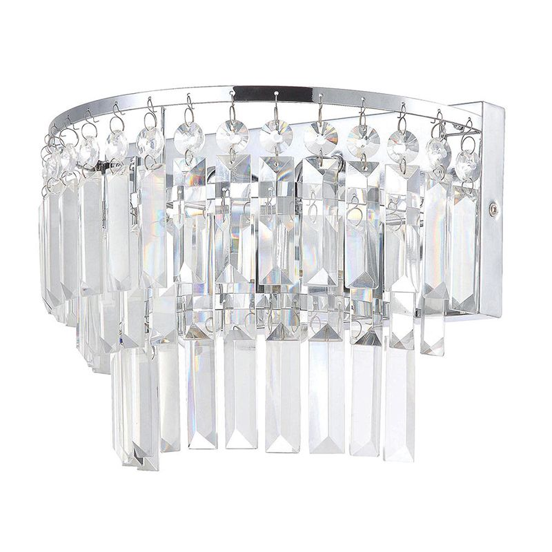 Vasca bathroom-chandelier-chisel-bar-crystal-wall-light
