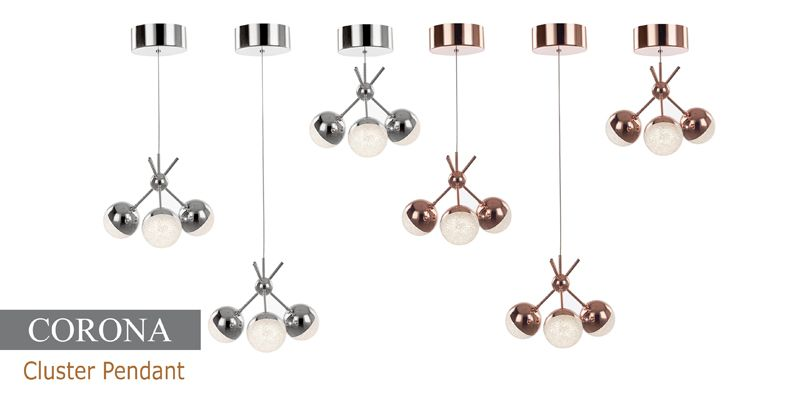 All Cluster Pendant