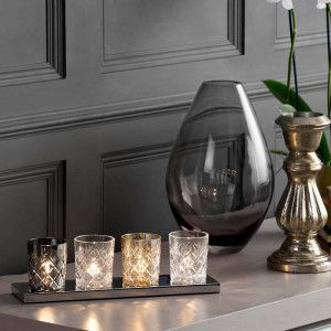 Illuminating Gift Guide : Cluster Table Lamps