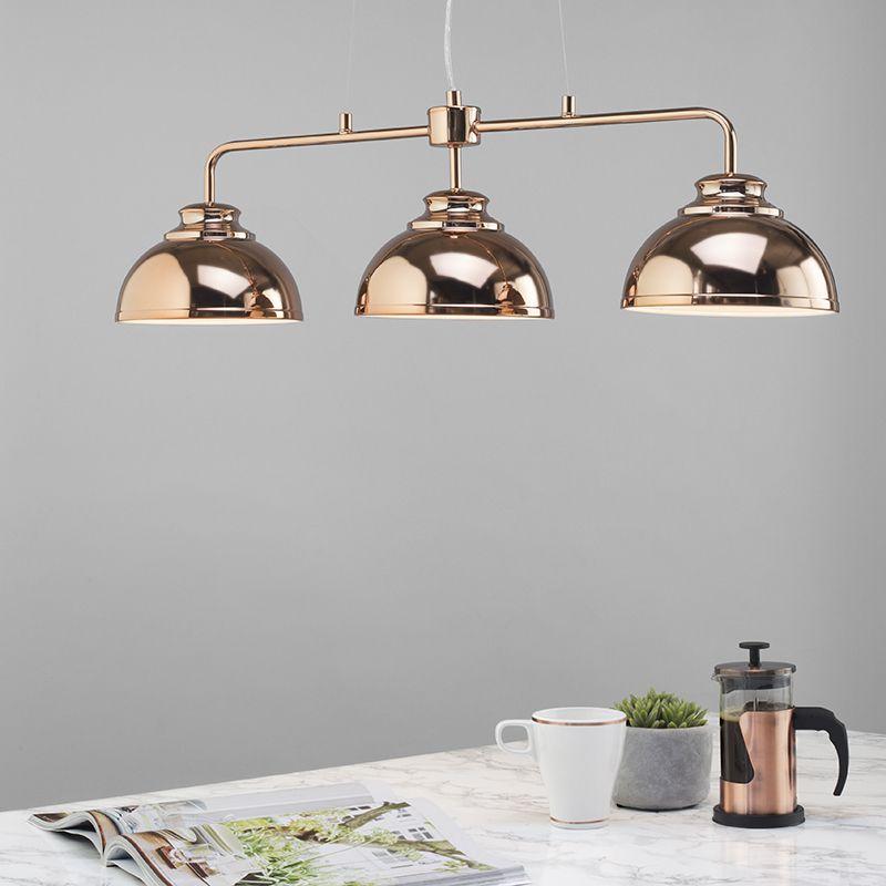 Beautiful ways to illuminate your kitchen workspace with Litecraft