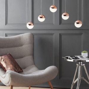 New Collection : Corona Lighting Range