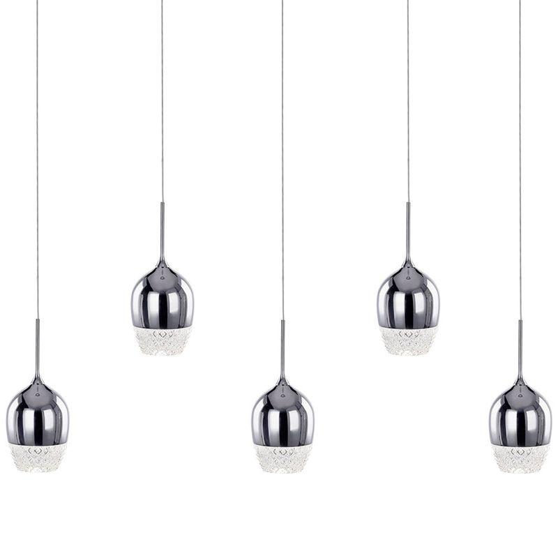 Goblet 5 Light Bar New Collection