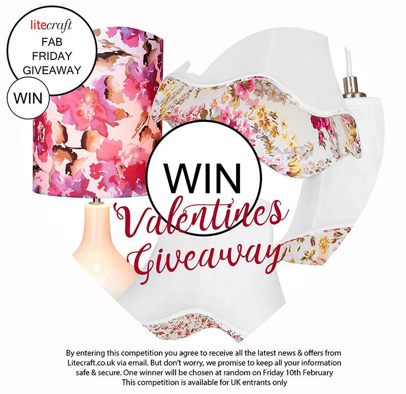 Litecraft Valentines Competition
