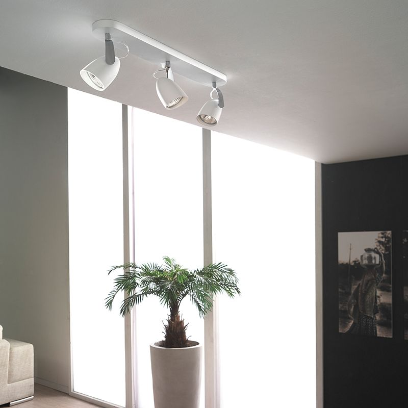 How to choose ceiling spotlights
