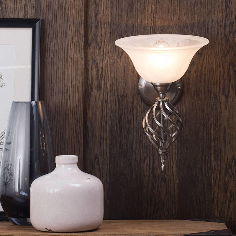 Beautiful interior wall light