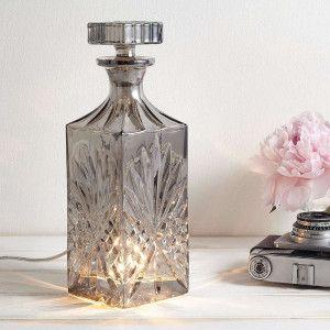 Choosing lighting for a wedding gift