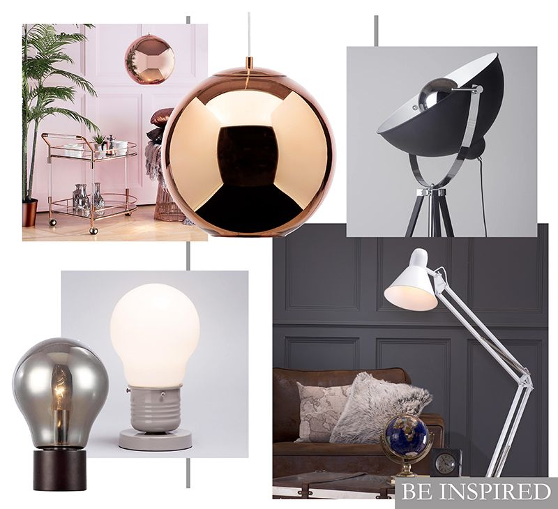 Top Lighting Trends for Upcoming 2017 - Oversized Lighting Trend