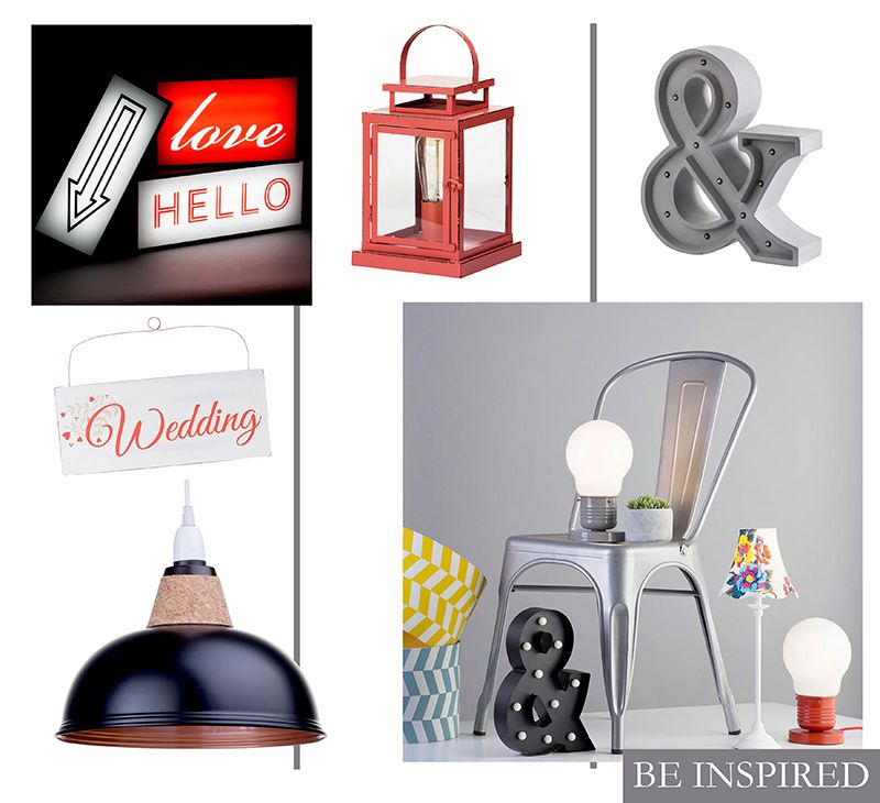 Wedding Lighting Gift Ideas