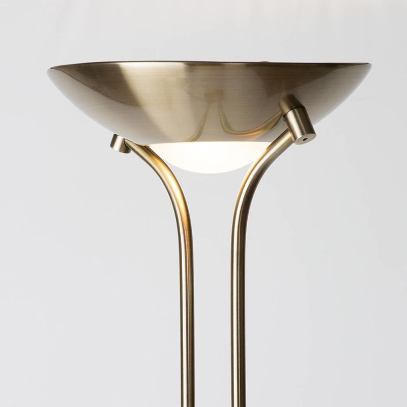 Bedside Lighting Mother and Child Floor Lamp