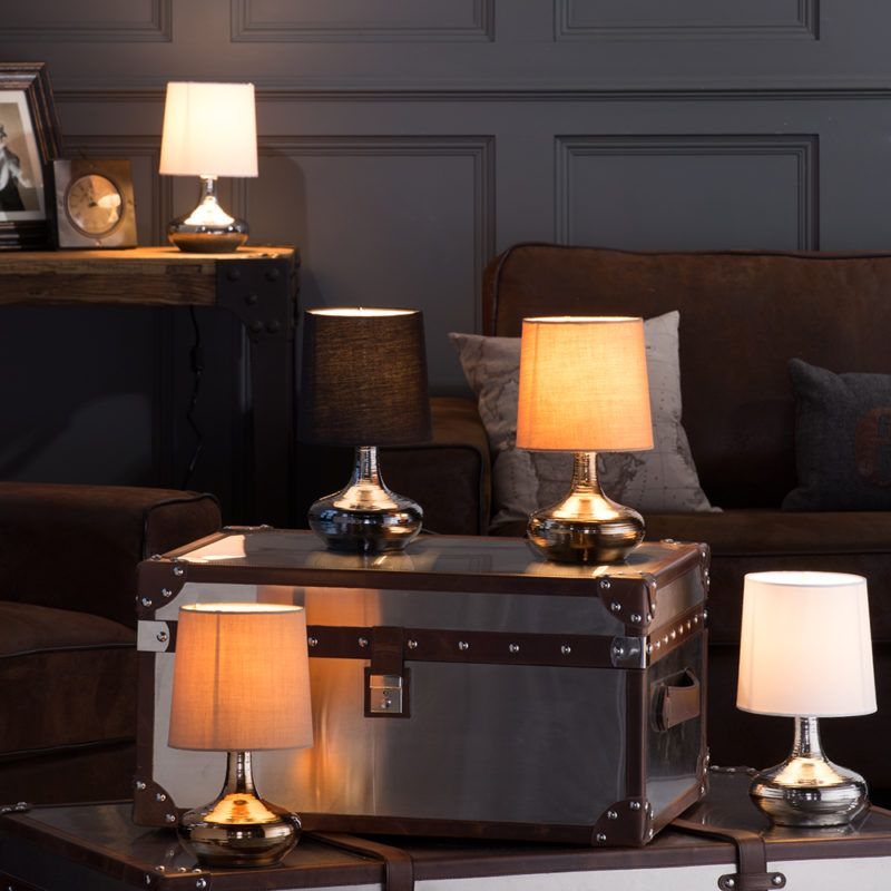 Table Lamp Group