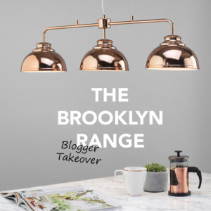 The Brooklyn Range Blogger Takeover