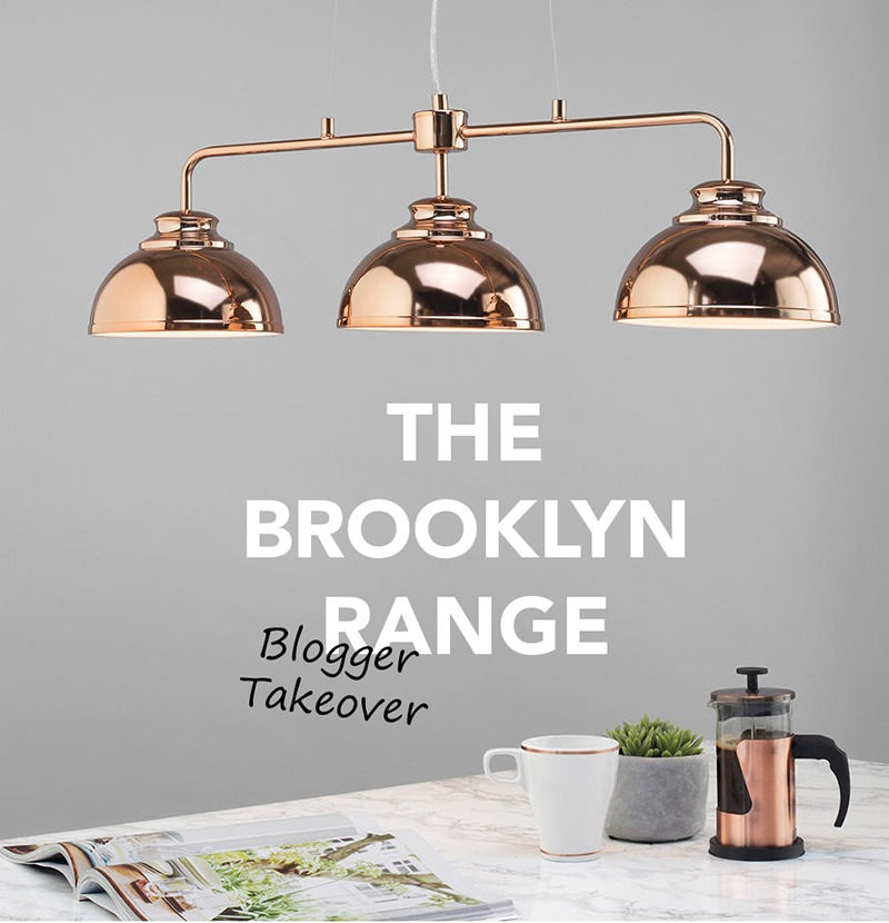 The Brooklyn Range Blogger Takeover - Litecraft