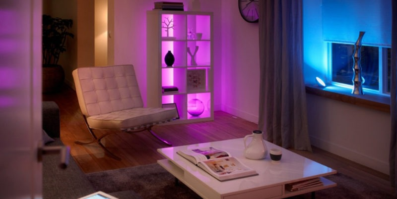 Optimisation of Home Lighting Design based on Colour Temperature