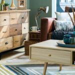 Our table lamps featured in Home Style Magazine - litecraft