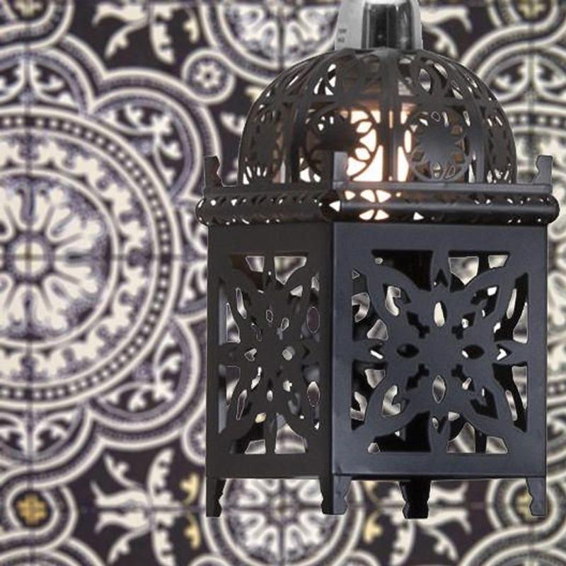 Win an out of africa style light litecraft