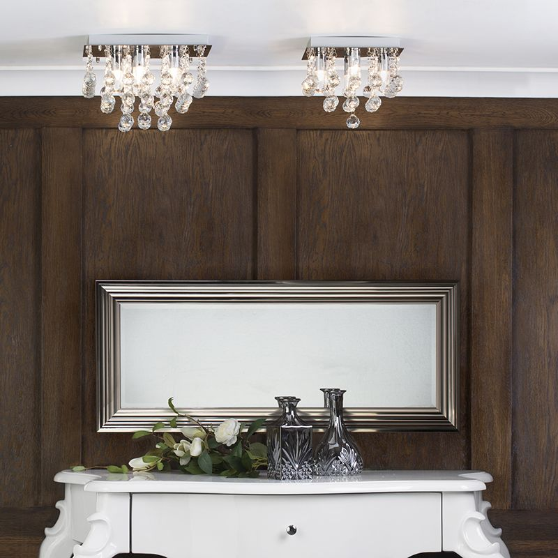 Mirrors for lighting and style | Litecraft