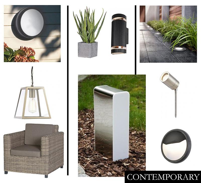 Contemporary residantial lighting - Litecraft