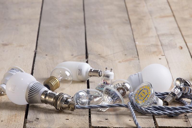 Outdoor Lighting Basics - LED Lighting