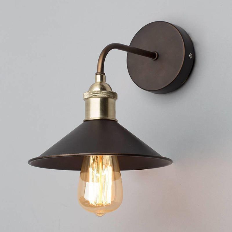 Win a botanical bronze style light from Litecraft