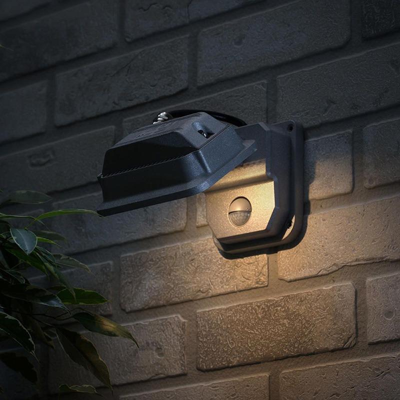 Outdoor Residential Lighting - Security Lighting - litecraft