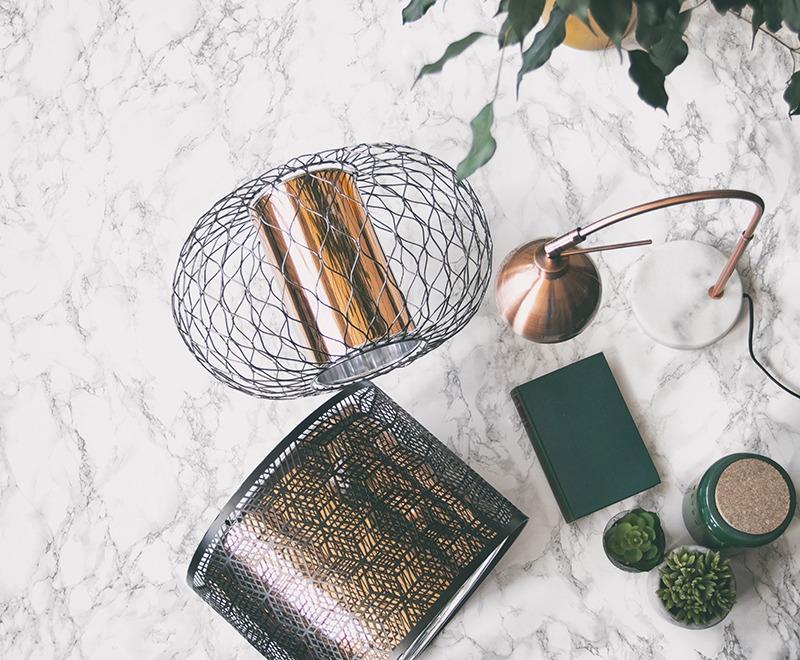 Blogger of the month - Caroline's top picks