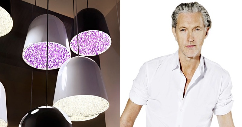 Inspiring lighting designs by Marcel Wanders