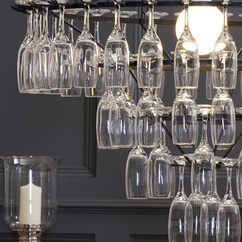 Wine Cellar Lighting tips - Litecraft