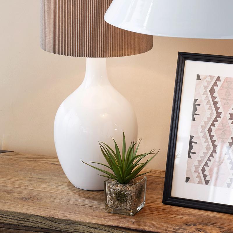 Win a desert chic inspired light - Litecraft