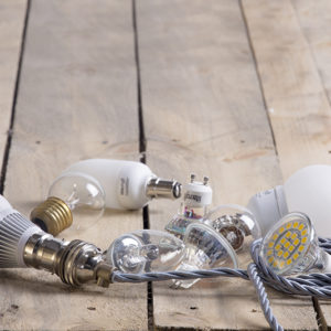 How to choose an LED light bulb for your home