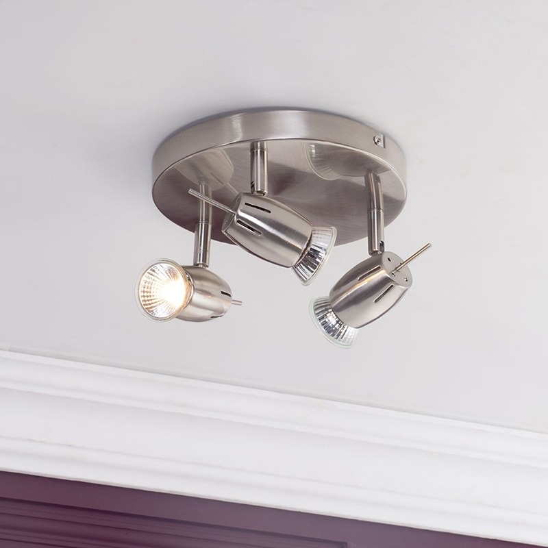 Spotlight Plate designs for Kitchen Lighting guide