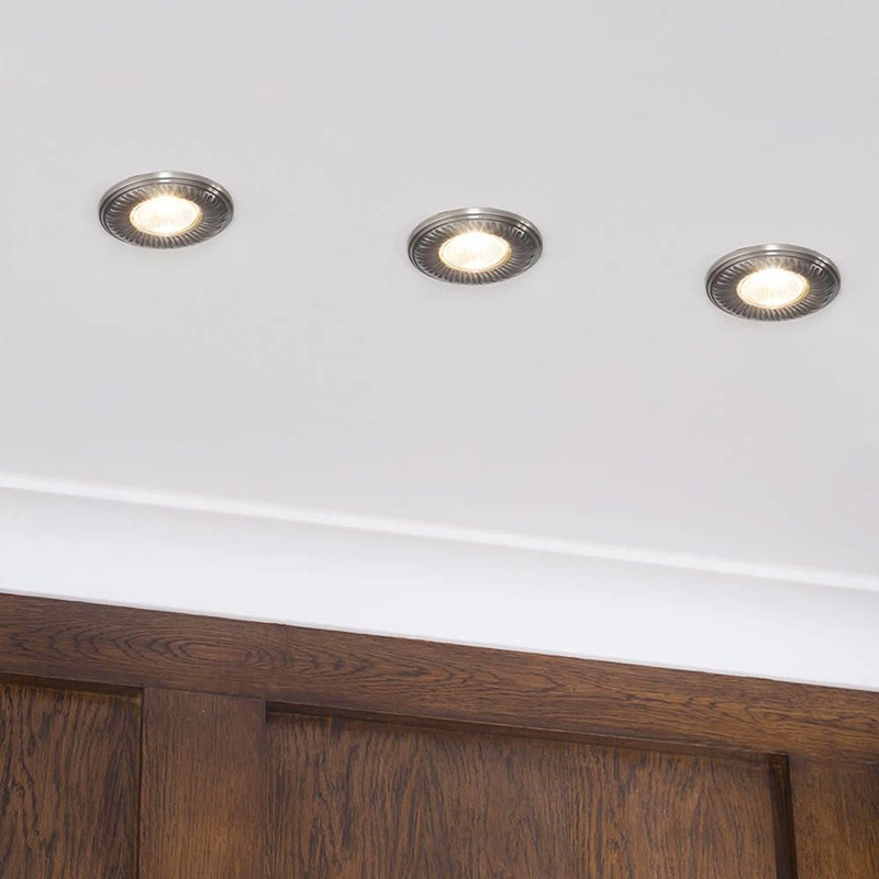 Kitchen Lighting Downlighters