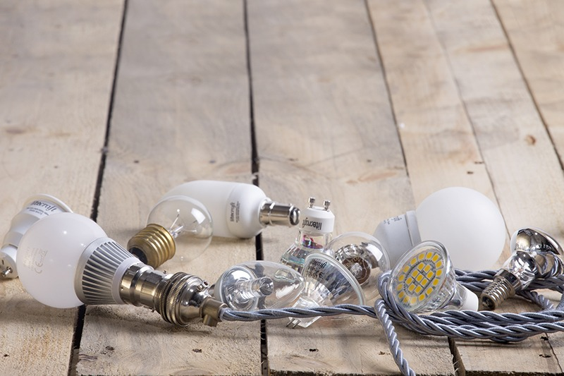 How to choose LED light bulb