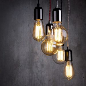 Designer lighting buying guide