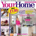 Your Home Magazine Chandelier