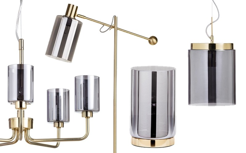 Mid Century Inspired Lighting Collection
