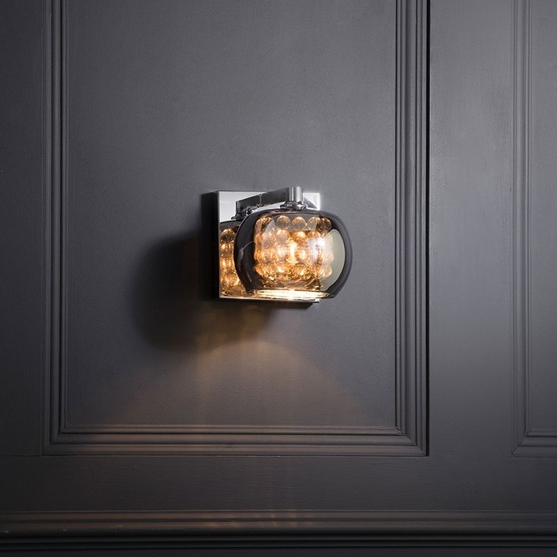 new Normandy Lighting Collection 1 light wall light