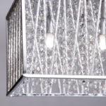 Oblast crystal lighting collection