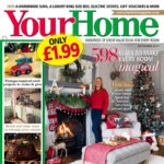 Your Home Magazine Christmas Issue