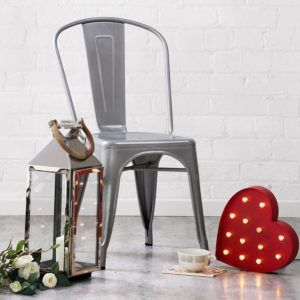 Top 10 romantic bedside lamps for St. Valentine's Day